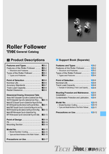 Roller Follower