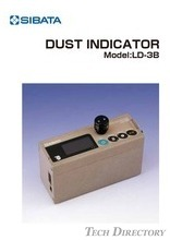 "DUST INDICATOR ""LD-3B"""