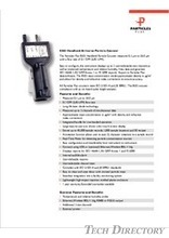 8303 Handheld Airborne Particle Counter