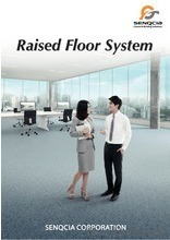 Raised Floor System / SENQCIA CORPORATION