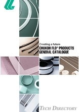 Fluoroplastic Products General Catalog