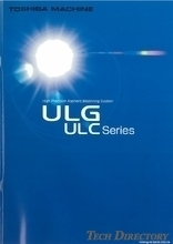 High Precision Aspheric and Free-form Surface Grinder ULC/ULG Series