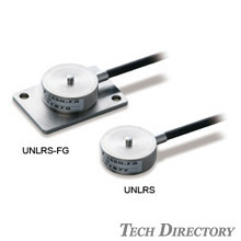 Compact Low-profile Load Cells: UN Series UN