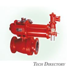 【Sales Agents Wanted】Emergency Shutoff Valve