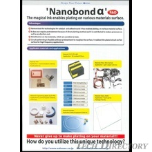 Nanobond~Plating on any material of PCB/PWB~