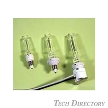 【Heaters】Halogen Lamp Heaters Lamp Type, Socket Type