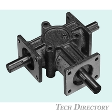 BEVEL GEAR BOX TB series