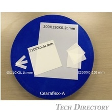 Ceraflex-A (Zirconia Substrate/Wafer)