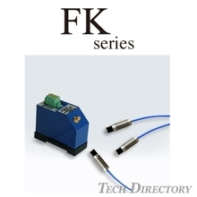 Noncontact Displacement/Vibration Transducers  FK Series