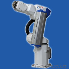 Vertically articulated robot TVL500