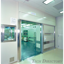 NABCO Sanitary Control Automatic Doors