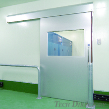 "Sliding door ""SR"""