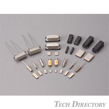 Crystal Units / Crystal Oscillators